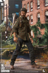CC Toys Joe The Last Survivor 1/6 Action Figure Summer Version
