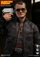 DAMTOYS GK016 Heart 5 Bowen 1/6 Gangsters Kingdom Action Figure