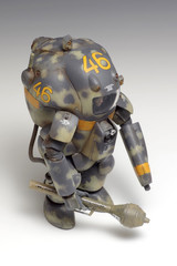 WAVE Maschinen Krieger SF3D Ma.K. MK-028 P.K.A. Ausf N NIXE 1/20 Model kit