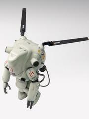 Ma.K. SF3D P.K.A.W Kauz MK-025 1/20 Model kit By Wave