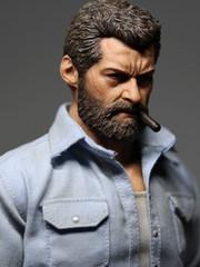 Eleven Cigar Oldman 1/6 Scale action figure