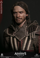 Damtoys DMS006 Aguilar Assassin's Creed 1/6th scale Collectible Figure