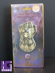 Hot Toys ACS003 Infinity Gauntlet Avengers: Infinity War 1/4th scale Collectible