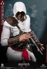 """DAMTOYS DMS005 """"Assassin's Creed"""" Altaïr the Mentor 1/6th scale Collectible Figure"""