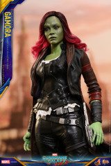 Hot Toys MMS483 Gamora Guardians of the Galaxy Vol. 2 1/6th scale Collectible Figure