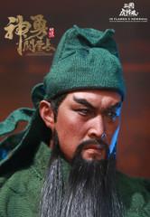 INFLAMES IFT-031 Guan Yunchang  關雲長 Sets Of Soul Of Tiger Generals 1/6 Figure Standard Version