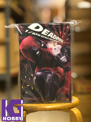 Hot Toys MMS490 Deadpool 2  1/6th scale Deadpool Collectible Figure