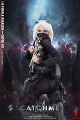 VERYCOOL VCF-2033A 1/6 Catch Me Female Assassin Figure