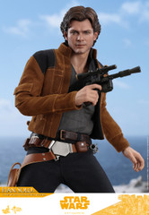 Hot Toys MMS491 Han Solo : A Star Wars Story  1/6th scale Collectible Figure
