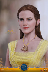Hot Toys MMS422 Belle  Beauty and the Beast 1/6th scale Collectible Figure