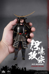 COOMODEL NO.PE006 1/12 PALM EMPIRES - DATE MASAMUNE (STANDARD EDITION)