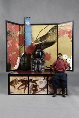 COOMODEL NO.PE007 1/12 PALM EMPIRES - DATE MASAMUNE (EXCLUSIVE EDITION)