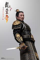 MiVi Pro+ Qin Empire – Emperor Dragon 1/6 Scale Action Figure
