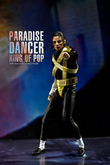 Toys Power 1/6th scale-Paradise Dancer  & Dangerous Collectible Figure KOF003B