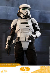 Hot Toys MMS494 Patrol Trooper Solo: A Star Wars Story - 1/6th scale Collectible Figure