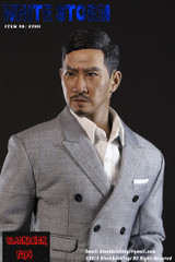 BlackBrickToys BT001 White Storm 1/6 Nick Cheung Action Figure