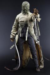 Custom 1/6 Scarecrow Action Figure Demon 001