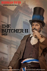 REDMAN TOYS RM028 The Butcher II 1/6 Scale Figure