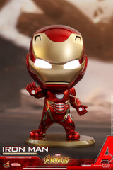 Hot Toys Cosbaby Bobble head COSB430 Iron Man Mark Mark L (Light Up Version) Avengers: Infinity War
