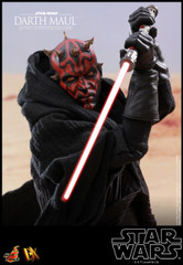 Hot Toys DX16 Darth Maul Star Wars Episode I: The Phantom Menace - 1/6th scale Collectible Figure