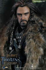 Asmus Toys HOBT06 THE HOBBIT series : THORIN OAKENSHIELD 1/6 Figure