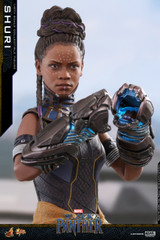 Hot Toys MMS501 Shuri Black Panther 1/6th scale Collectible Figure