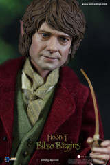 Asmus Toys HOBT07 1/6 BILBO BAGGINS Action Figure