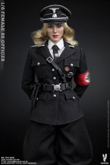 VERYCOOL VCF-2036 1/6 Female SS Officer Action Figure