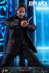 Hot Toys MMS504 John Wick: Chapter 2 - 1/6th scale John Wick Collectible Figure