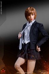 Acplay ATX041 1/6 Scale Battle Girl's uniform suit