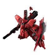Bandai 1/144 Gundam RG MSN-04 Sazabi Char's Counterattack plastic model 230363
