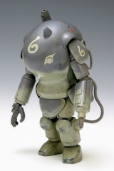 WAVE Maschinen Krieger SF3D Ma.K. MK-056 S.A.F.S 1/20 Model kit