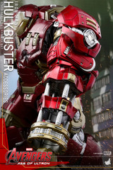 Hot Toys ACS006 Avengers: Age of Ultron 1/6th scale Hulkbuster Accessories Collectible Set