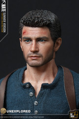 CC Toys Unexplored Nate 1/6 Scale figure