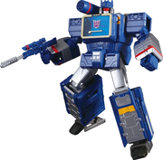Takara Tomy Transformers Legends LG-36 Soundwave Action Figure