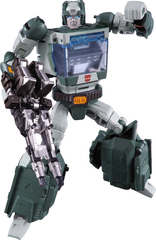Takara Tomy Transformers Legends LG-46 Targetmaster Kup Action Figure