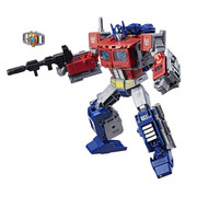 Hasbro Tomy Transformers Power of the Prime Optimus Prime Action Figure