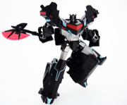 Takara Tomy Transformers Adventure TAV13 Nemesis Prime Action Figure