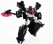 Takara Tomy Transformers Adventure TAV13 Nemesis Prime Action Figure