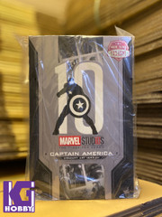 Hot Toys MMS488 MARVEL STUDIOS: THE FIRST TEN YEARS Captain America (Concept Art Version) 1/6 Scale Collectible Figure