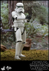 Hot Toys MMS514 Stormtrooper Star Wars 1/6th scale Collectible Figure