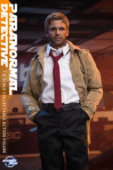 Soosootoys SST-007 1/6 Paranormal Detective Action Figure