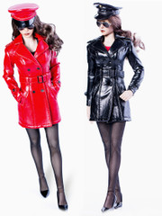 Acplay ATX036 1/6 Scale Queen Leather Suit