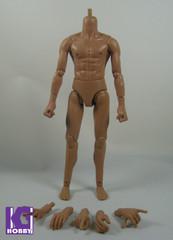 Lose parts: Enterbay BL3.5 1/6  Action Figure Nude Body set