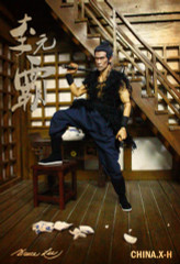 CHINA.X-H Bruce 78th Anniversary 1/6 Action figure
