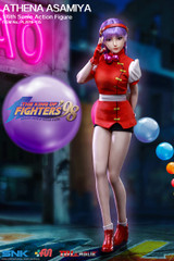 TBLeague 1/6 KOF98 Athena Asamiya Figure PL2018-135
