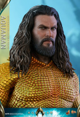 Hot Toys MMS518 Aquaman 1/6th scale Aquaman Collectible Figure