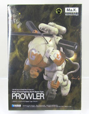 Wave SF3D Ma.k MK-018 S.A.F.S R Space Prowler Model Figure