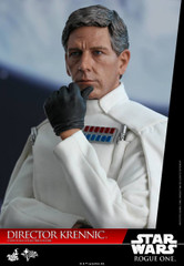 Hot Toys MMS519 DIRECTOR KRENNIC ROGUE ONE: A STAR WARS STORY 1/6th scale Collectible Figure