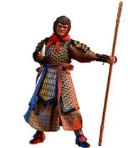 INFLAMES LT-002 1/12 Zhi Zunbao (Monkey King) Figure A Chinese Odyssey